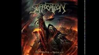 Suffocation - Purgatorial Punishment ( en español & lyrics )
