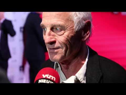 Johan Leysen Lifetime Achievement Award