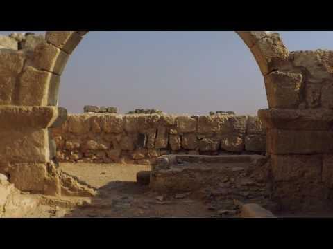 Umayyad Route documentary