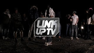 YR - For The Streets [Music Video] Link Up TV