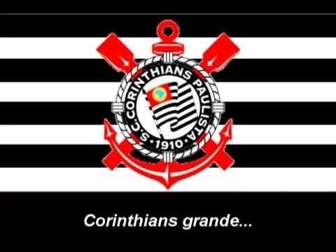 Hino Do Corinthians Letra Himno De Corinthians Letra