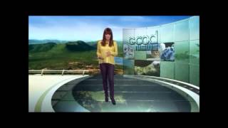 Geoparque Seridó - Good News Rede TV