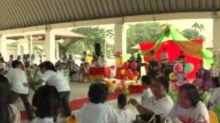2nd Bisquera Family Reunion / Pidigan Abra Philippines / Feb. 12, 2012 / Part 1 of 2