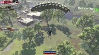 H1Z1 Compilation of ze best kills with the #horsie crew !