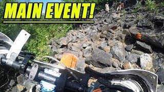 MAIN EVENT - 2018 Tough Like RORR Hard Enduro