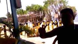 Praia Do Breu - Amigos Cantando Breu Branco - PA