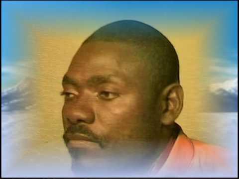 Pastor Gomes  - Cabinda Angola