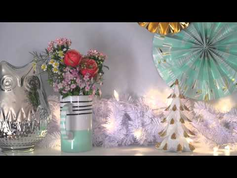 Merry Making with the Oh Joy for Target Winter Collection