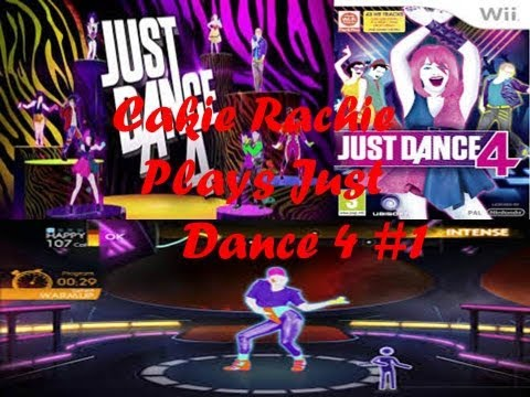 Just Dance 4 - So What - Pink