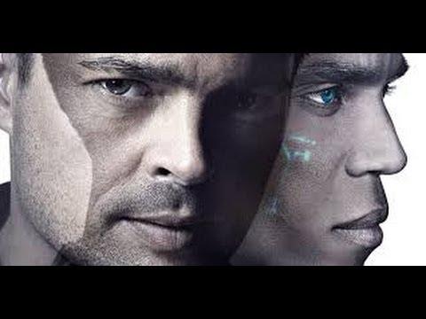 First Impression: Almost Human Season 1 Episode 1 & 2 ...