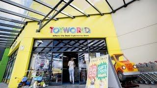 Toyworld Store Ownership