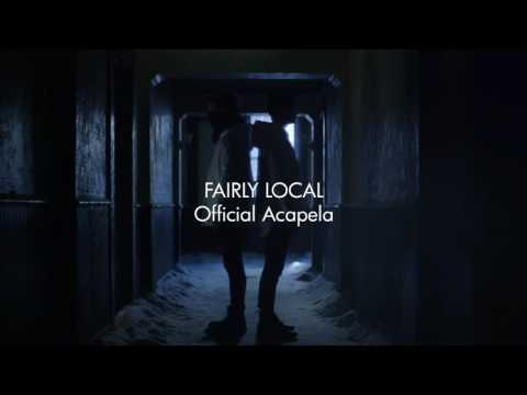 Twenty One Pilots - Fairly Local (Official Acapella - Vocals Only)