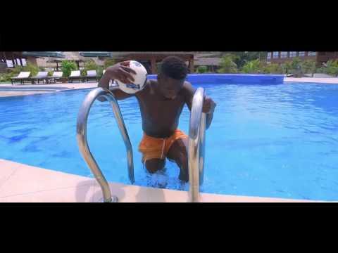 Titi Kone-Libreville freestyle is art