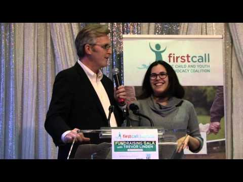 Fostering Change Initiative - Kris Archie and Mark Gifford, Vancouver Foundation