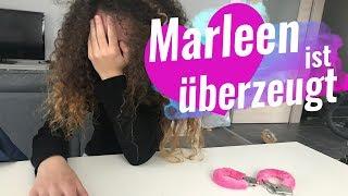 Daniela Katzenberger schickt uns etwas komisches / 9.11.17 / MAGIXTHING