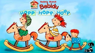 Hop, Hop, Hop - Baby Bebidu aus dem Sandmännchen