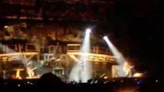 Tokio Hotel - Übers Ende Der Welt (Prague, Czech Republic)