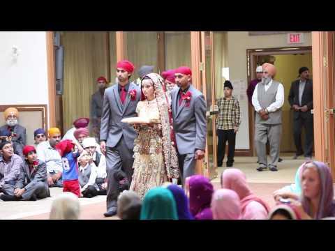 Most Epic Sikh Wedding   2013 Indian Wedding Vancouver