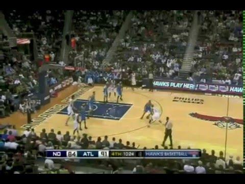 2010-11 Atlanta Hawks mix preview (.gifs)