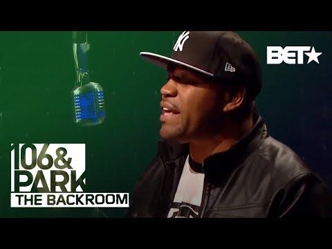 Torae in The Backroom | 106 & Park Backroom