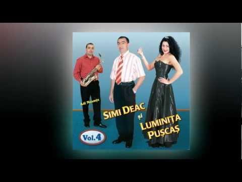 Simi Deac si Luminita Puscas- S-a intors lumea pe dos