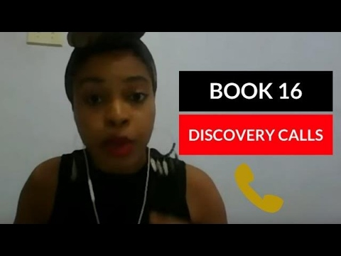 How To Book 16 Discovery Calls In 3 Days - The EXACT steps