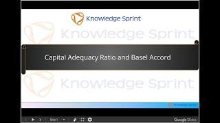 Capital Adequacy Ratio and Basel Accord
