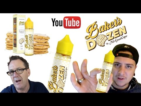 Bakers Dozen Review