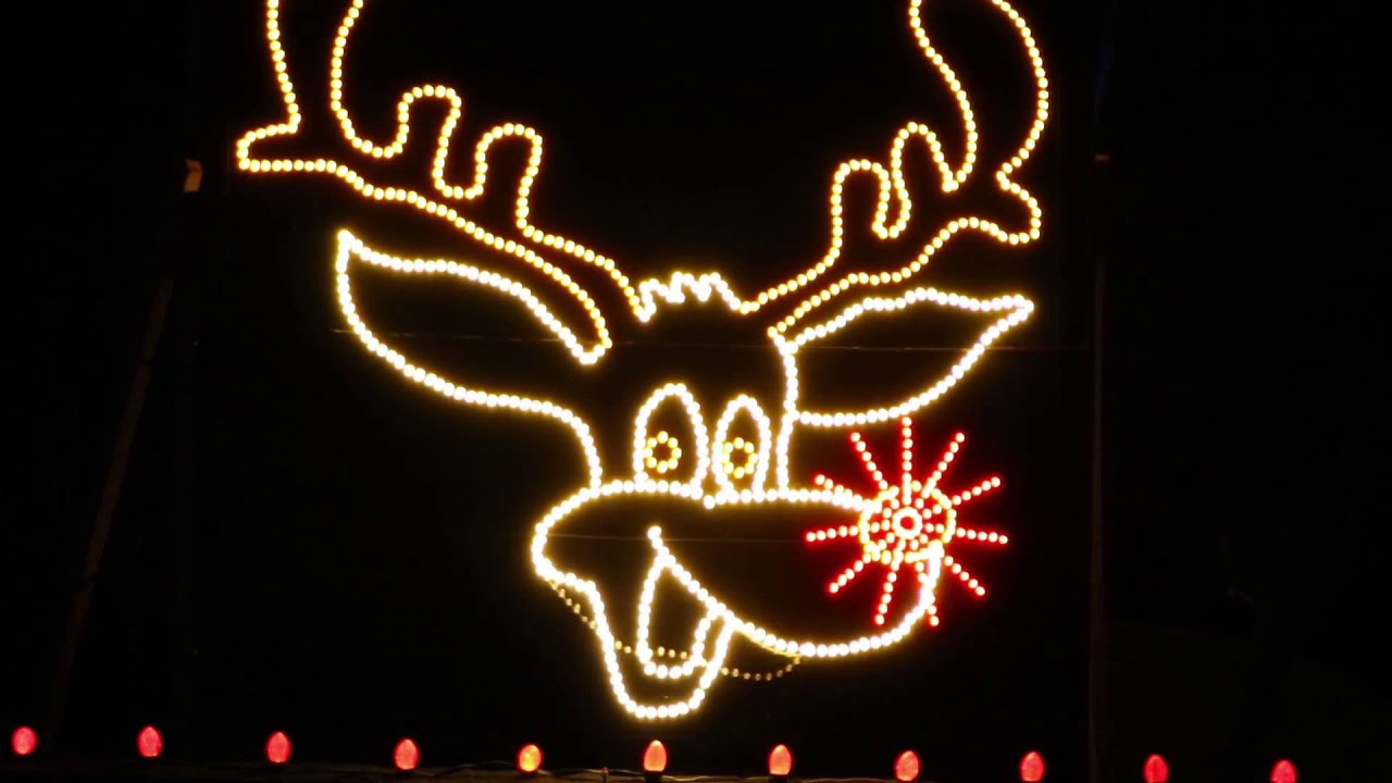 Fred Loya Light Show 2020.Jody Deans 2014 Light O Rama Christmas Light Show Capital C
