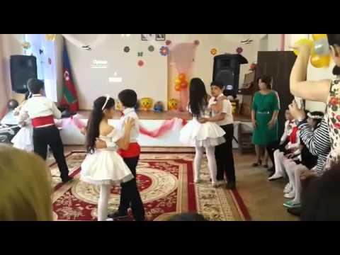Nahid  9 nomreli mekteb buraxilish(3)