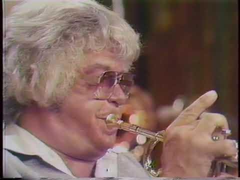 Maynard Ferguson On The Merv Griffin Show 10/28/78