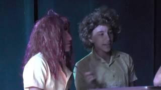 Festival Escolar de Teatro, un espacio para los nuevos talentos de la actuación