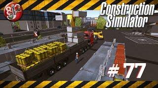 Construction Simulator 2015 - #77 Problemy techniczne