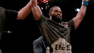 UFC 209: Woodley vs Thompson 2 - Watch List