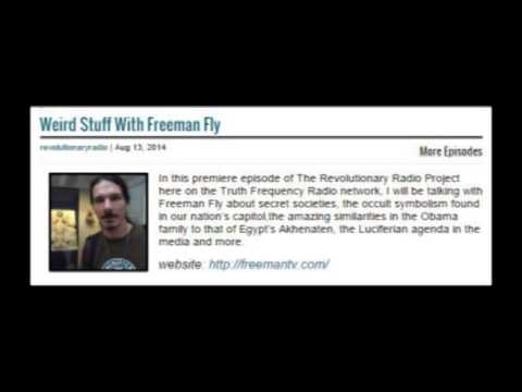 TFR - Revolutionary Radio with FreemanFly