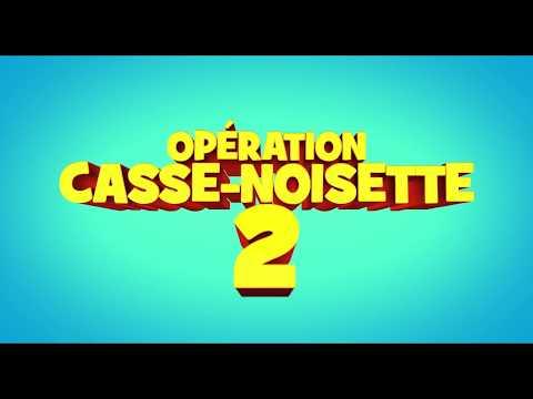 Opération Casse-noisette 2   2017  VOSTFR - WebRip streaming vf