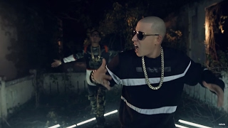 DM REMIX-Cosculluela ft. J Balvin,Arcangel,De La Ghetto OFFICIAL VIDEO