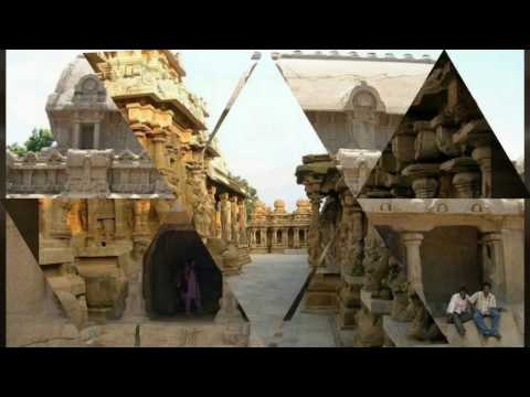 Ancient Rock cut architectures of india