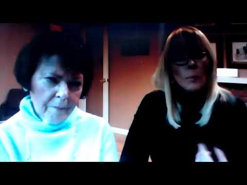 TTR Network - The Mary Jane Mack Show