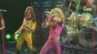 Twisted Sister movie - promo clip: first one ever!