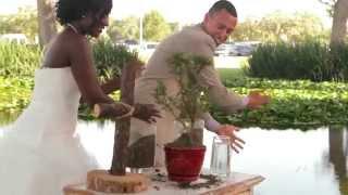 Crestmore Manor Wedding Video   Same Day Edit   Hector & Jessica