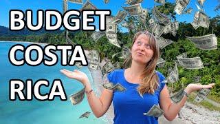 Combien coûte un voyage au Costa Rica ? Budget à prévoir