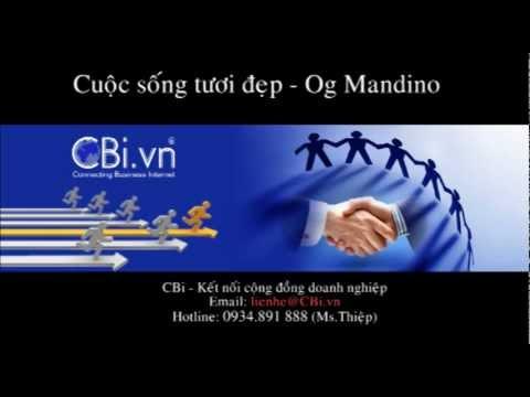 Cuộc sống tươi đẹp - Og Mandino