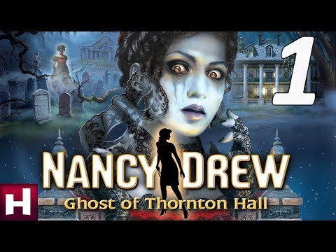 Smefanye Drew And The Ghost Of Thornton Hall Livestream! (1)