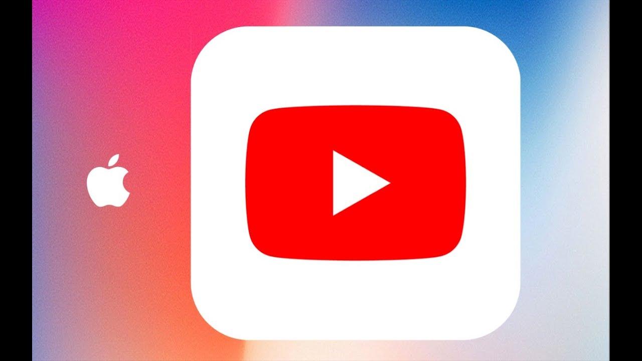 How To Update Youtube App Iphone Ipad Ipod Youtube
