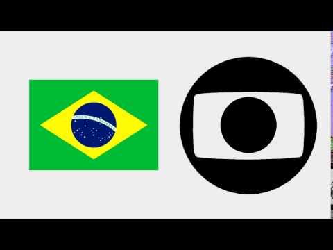 vinheta gol do brasil rede globo