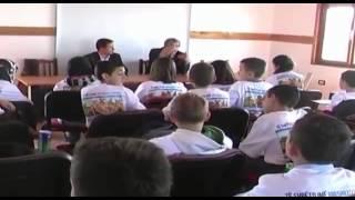 """Aktiviteti - Lajm Shkolla Jopublike """"Hafiz Ibrahim Dalliu"""" suksese!"""