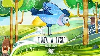 CHATA W LESIE - Bajkowisko.pl– słuchowisko – bajka dla dzieci (audiobook)