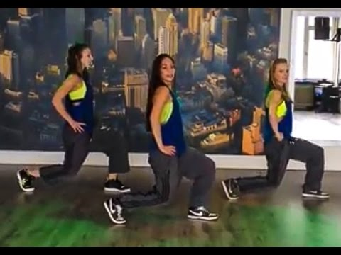 DJ Dale Play - Clase-A - Fitness Dance  choreography