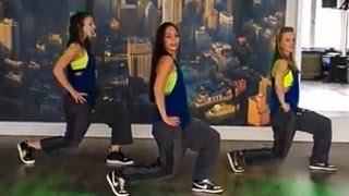 DJ Dale Play - Clase-A - Fitness Dance  choreography Video